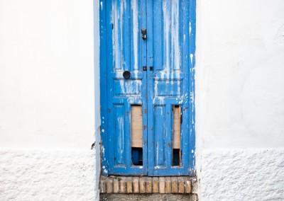 Cordoba Door