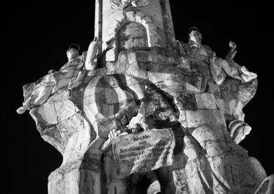 Night in Cordoba