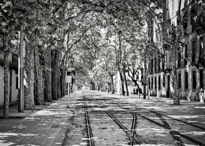 Old Barcelona Road
