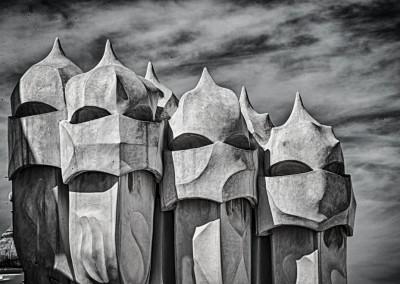 Gaudi Vision