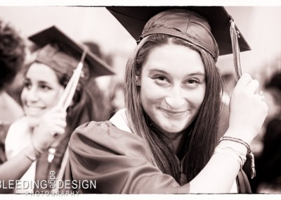 Shira Graduates