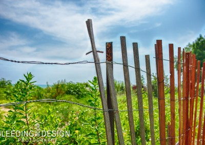Door County Fence