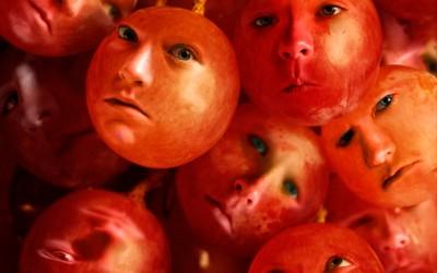 Grapes of Mild Discontent