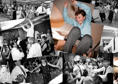 Ian's Bar Mitzvah Collage