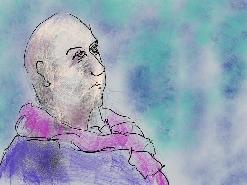 Bald Textures
