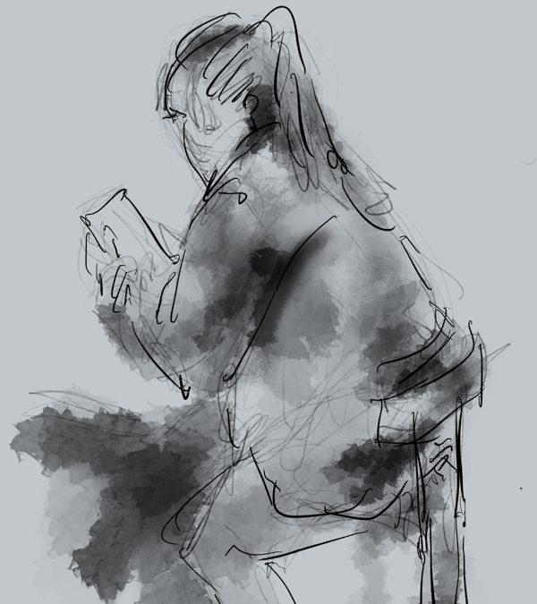 Large Reader