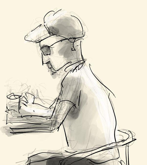 Sunglasses & Cap