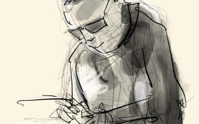 Sunglasses & Phone