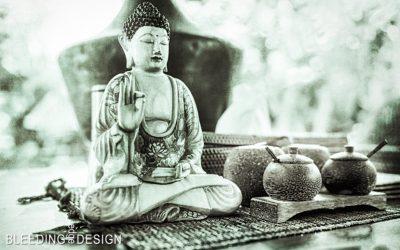 Breakfast Buddha