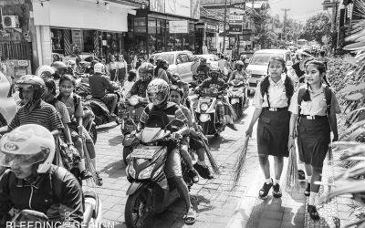 Bali Street