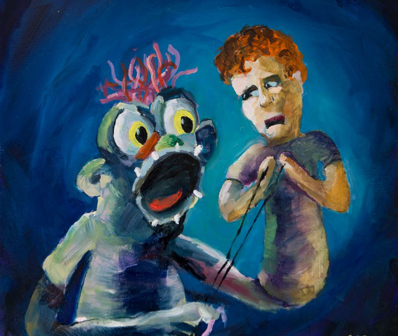 Puppet Reversal
