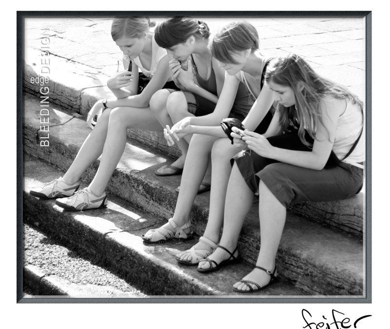 Traveling Teens