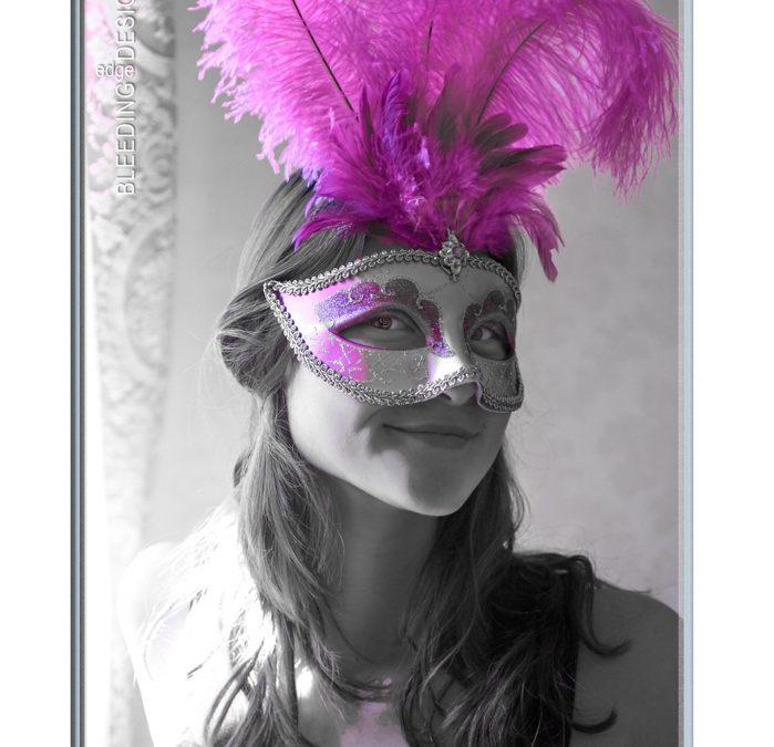 Venice Mask