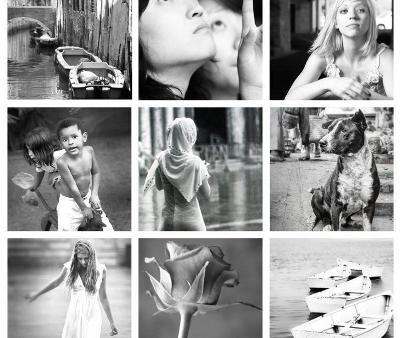 Black & White Photos 2020